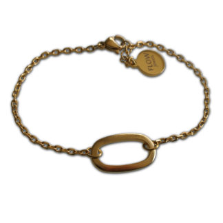 Flow Jewels armband 19126-goud