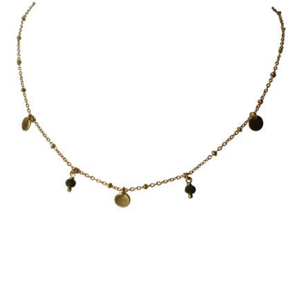 Flow Jewels 19235 goud-