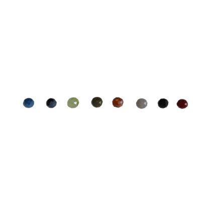Flow Jewels kleurenkaart