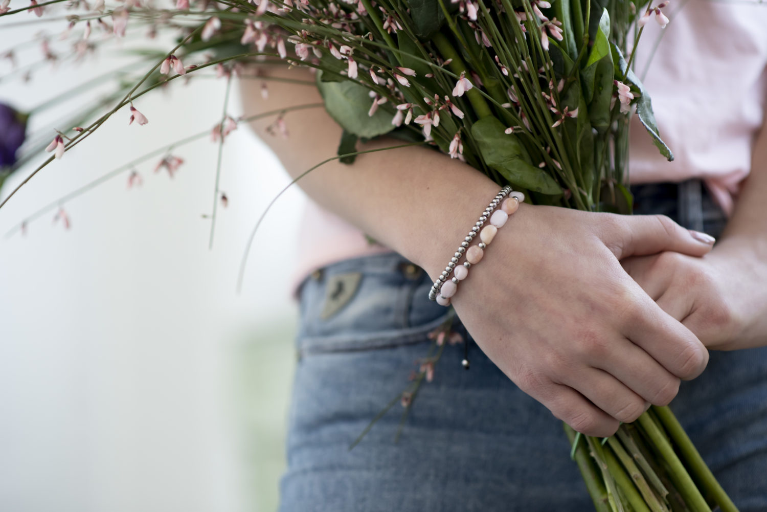 Flow Jewels kettingen