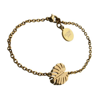 FlowJewels armband goud