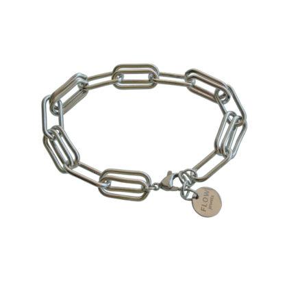 FlowJewels armbanden zilver